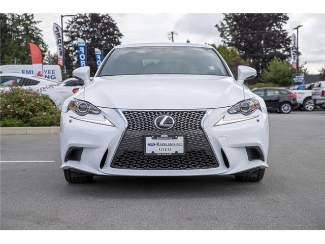 2015 Lexus IS 250 Base (Stk: 9F14558A) in Vancouver - Image 2 of 27