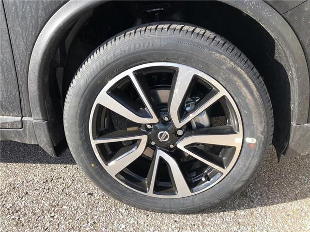 2019 Nissan Rogue SL (Stk: Y2554) in Burlington - Image 2 of 5