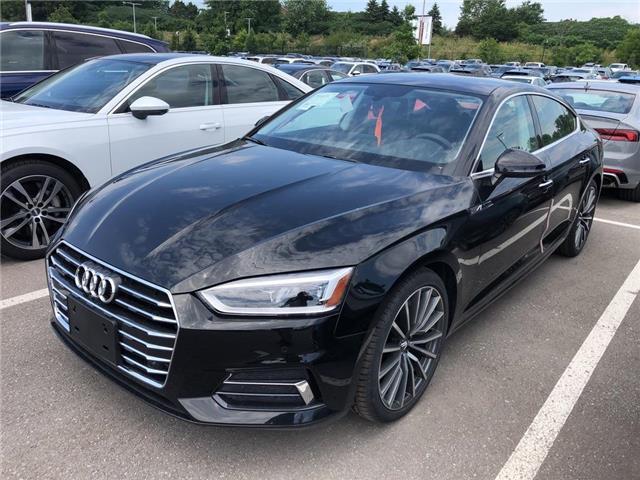 2019 Audi A5 45 Technik (Stk: 50810) in Oakville - Image 1 of 5