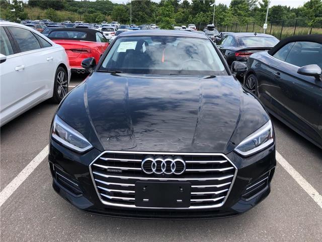 2019 Audi A5 45 Technik (Stk: 50810) in Oakville - Image 2 of 5