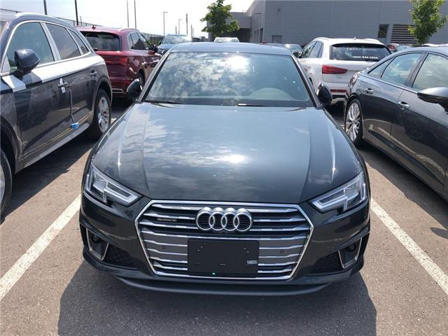 2019 Audi A4 45 Technik (Stk: 50876) in Oakville - Image 2 of 5