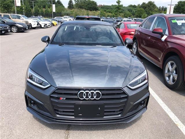 2019 Audi S5 3.0T Technik (Stk: 50884) in Oakville - Image 2 of 5