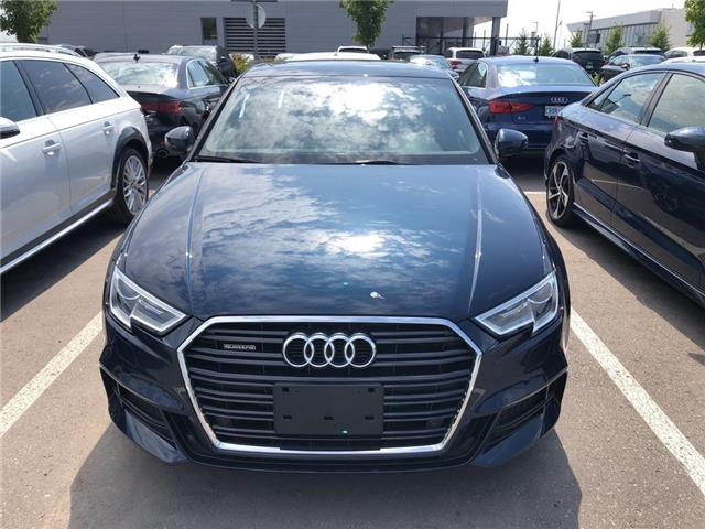 2019 Audi A3 45 Progressiv (Stk: 50903) in Oakville - Image 2 of 5