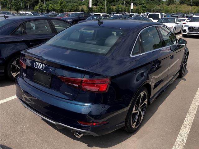 2019 Audi A3 45 Progressiv (Stk: 50903) in Oakville - Image 5 of 5