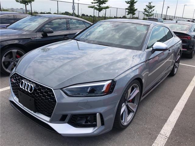 2019 Audi RS 5 2.9 (Stk: 50897) in Oakville - Image 1 of 5