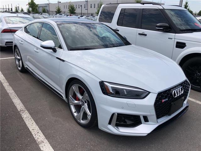 2019 Audi RS 5 2.9 (Stk: 50890) in Oakville - Image 3 of 5