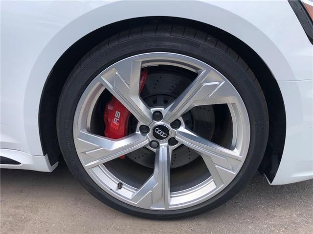 2019 Audi RS 5 2.9 (Stk: 50890) in Oakville - Image 4 of 5