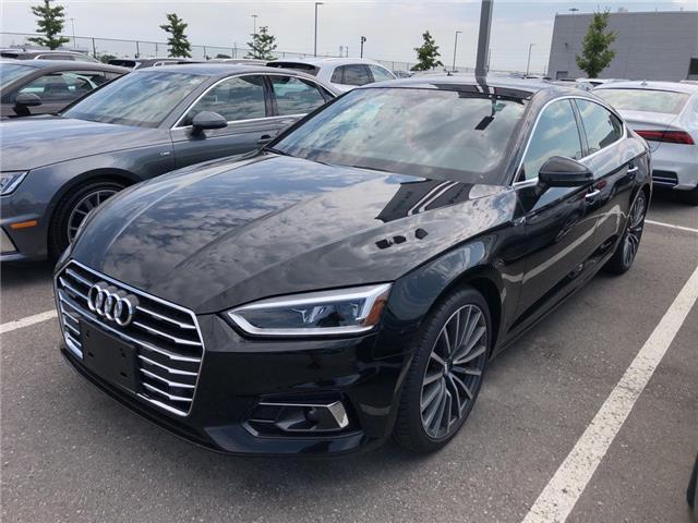 2019 Audi A5 45 Technik (Stk: 50902) in Oakville - Image 1 of 6