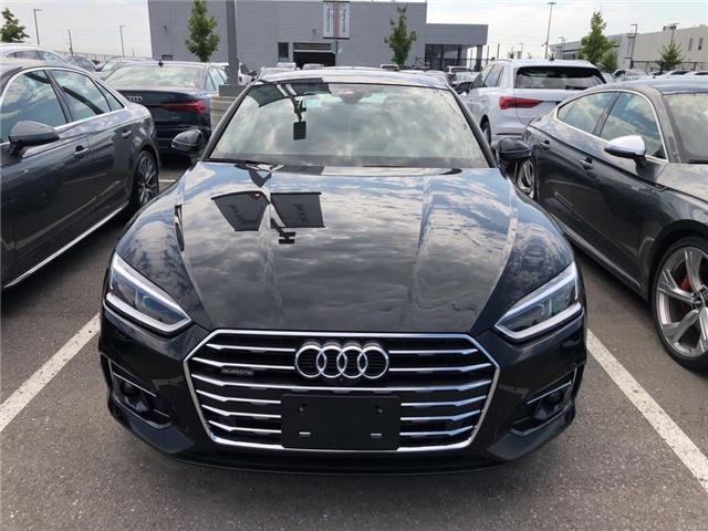 2019 Audi A5 45 Technik (Stk: 50902) in Oakville - Image 2 of 6