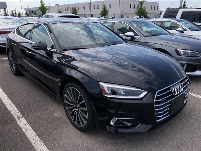 2019 Audi A5 45 Technik (Stk: 50902) in Oakville - Image 3 of 6