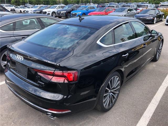 2019 Audi A5 45 Technik (Stk: 50902) in Oakville - Image 5 of 6