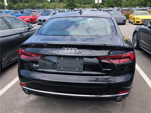 2019 Audi A5 45 Technik (Stk: 50902) in Oakville - Image 6 of 6
