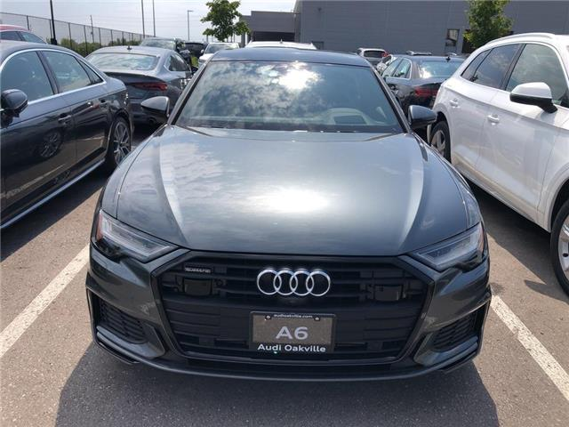 2019 Audi A6 55 Technik (Stk: 50901) in Oakville - Image 2 of 5