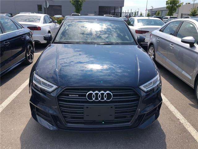 2019 Audi A3 45 Technik (Stk: 50908) in Oakville - Image 2 of 5