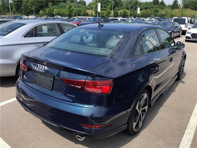 2019 Audi A3 45 Technik (Stk: 50908) in Oakville - Image 5 of 5