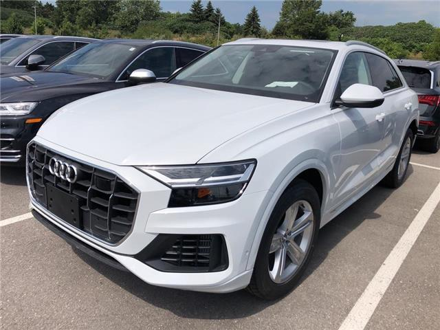 2019 Audi Q8 55 Progressiv (Stk: 50909) in Oakville - Image 1 of 5