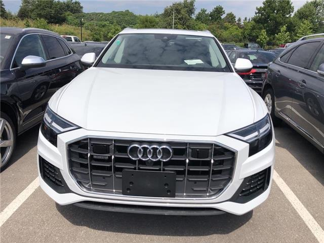 2019 Audi Q8 55 Progressiv (Stk: 50909) in Oakville - Image 2 of 5