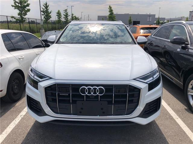 2019 Audi Q8 55 Progressiv (Stk: 50914) in Oakville - Image 2 of 5