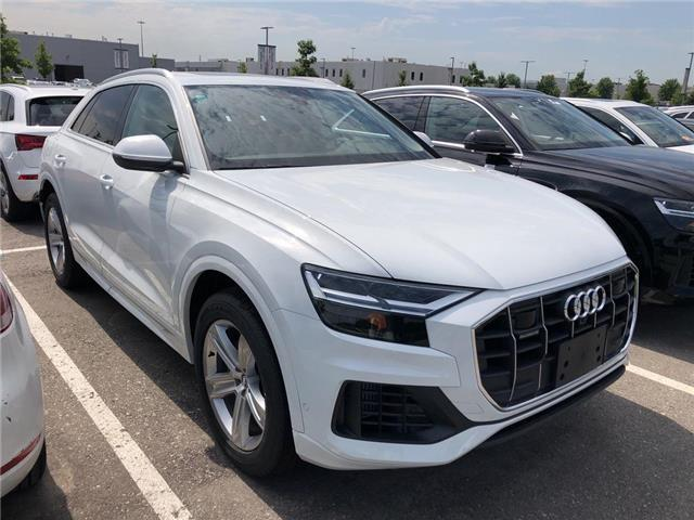 2019 Audi Q8 55 Progressiv (Stk: 50914) in Oakville - Image 3 of 5
