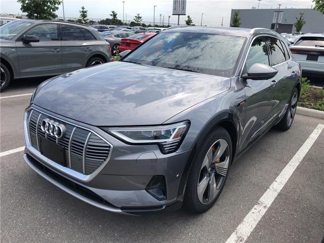 2019 Audi e-tron 55 Technik (Stk: 50907) in Oakville - Image 1 of 5