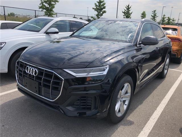 2019 Audi Q8 55 Progressiv (Stk: 50912) in Oakville - Image 1 of 5