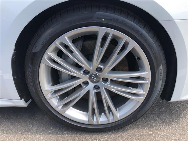 2019 Audi A7 55 Progressiv (Stk: 50925) in Oakville - Image 4 of 5