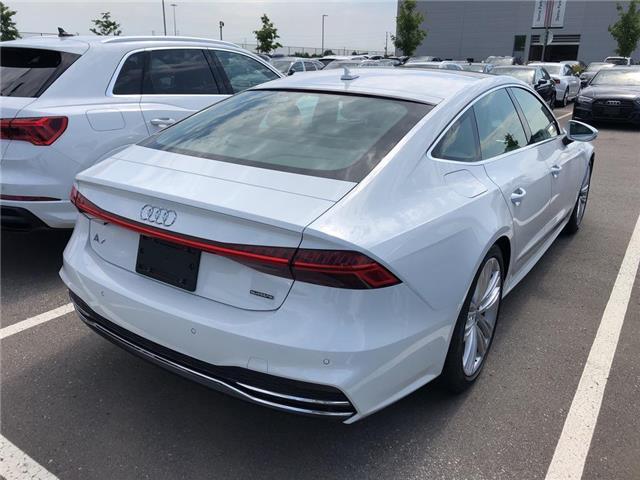 2019 Audi A7 55 Progressiv (Stk: 50925) in Oakville - Image 5 of 5