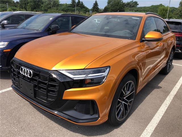 2019 Audi Q8 55 Progressiv (Stk: 50926) in Oakville - Image 1 of 5