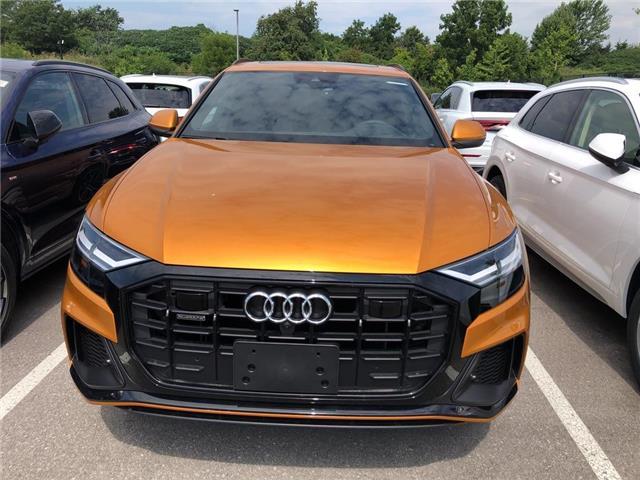 2019 Audi Q8 55 Progressiv (Stk: 50926) in Oakville - Image 2 of 5