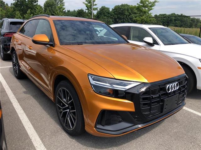 2019 Audi Q8 55 Progressiv (Stk: 50926) in Oakville - Image 3 of 5