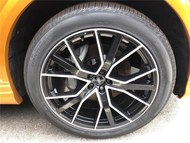2019 Audi Q8 55 Progressiv (Stk: 50926) in Oakville - Image 4 of 5