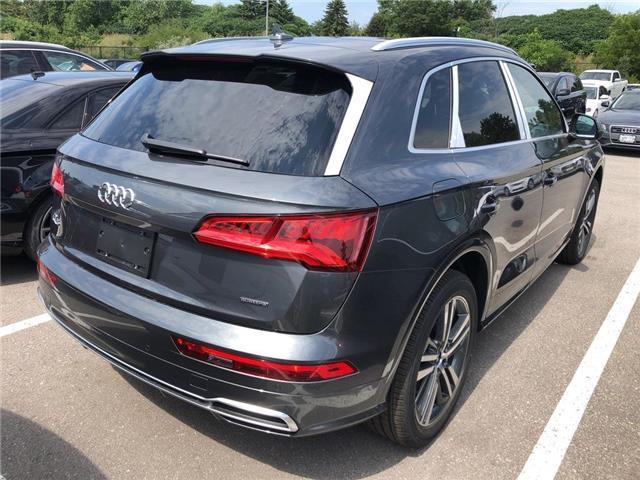 2019 Audi Q5 45 Technik (Stk: 50953) in Oakville - Image 5 of 5