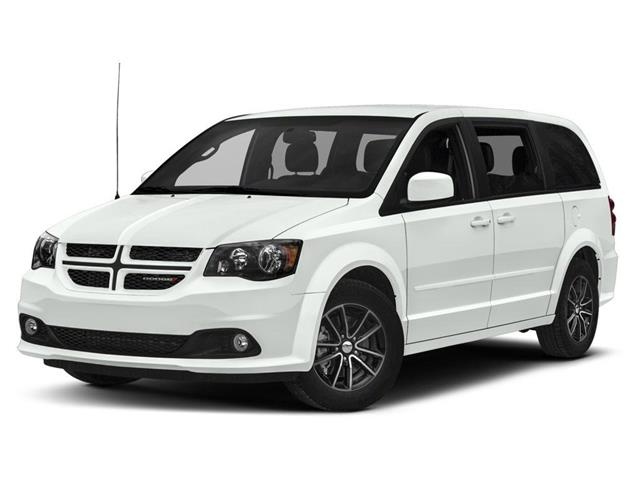 2018 Dodge Grand Caravan GT (Stk: K3103) in Mississauga - Image 1 of 9