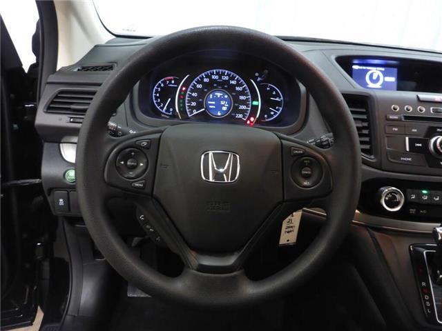 2016 Honda CR-V LX (Stk: 19080721) in Calgary - Image 19 of 29