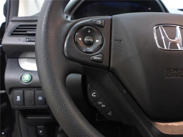 2016 Honda CR-V LX (Stk: 19080721) in Calgary - Image 20 of 29