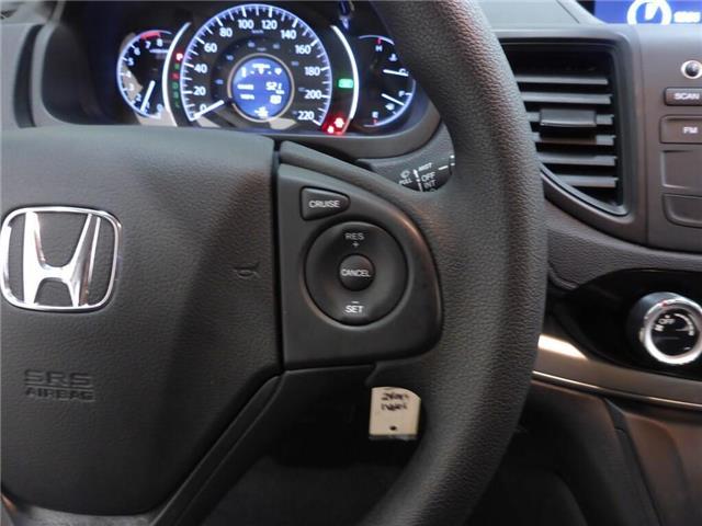 2016 Honda CR-V LX (Stk: 19080721) in Calgary - Image 21 of 29