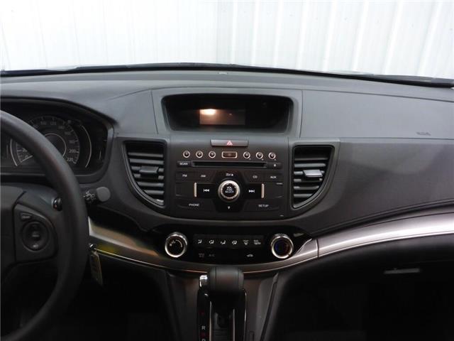 2016 Honda CR-V LX (Stk: 19080721) in Calgary - Image 22 of 29