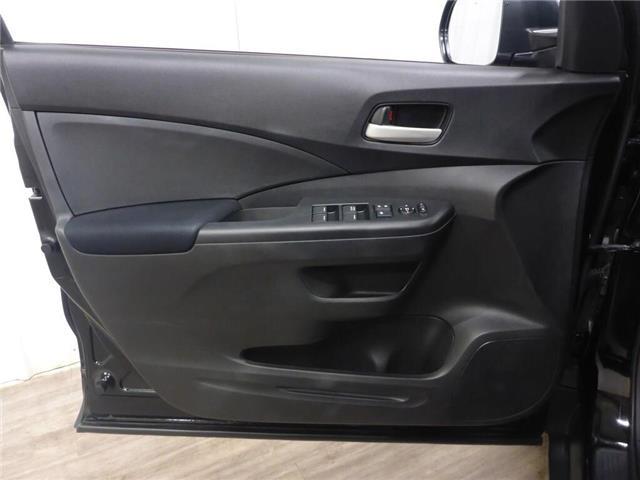 2016 Honda CR-V LX (Stk: 19080721) in Calgary - Image 26 of 29