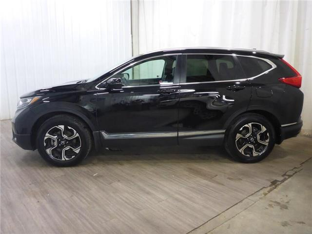 2018 Honda CR-V Touring (Stk: 19080205) in Calgary - Image 4 of 24