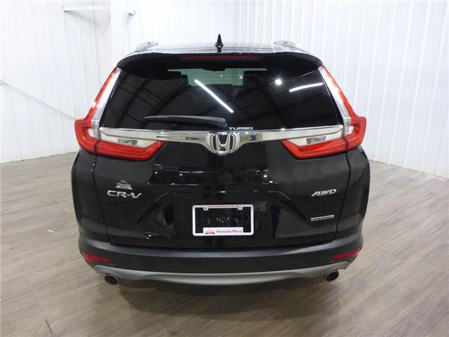 2018 Honda CR-V Touring (Stk: 19080205) in Calgary - Image 6 of 24