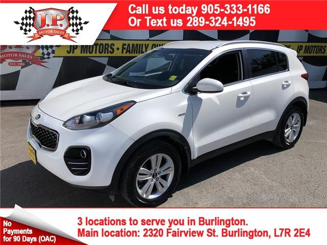 Motors For Sale >> 2018 Kia Sportage