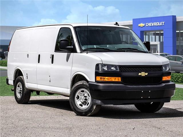 2018 Chevrolet Express 2500 RWD 135 (Stk: P6340) in Markham - Image 1 of 24