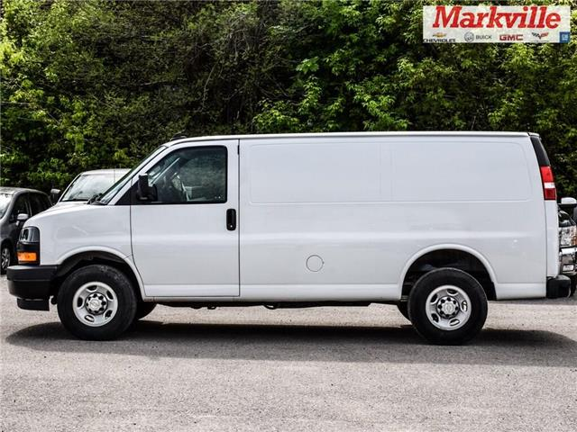 2018 Chevrolet Express 2500 RWD 135 (Stk: P6340) in Markham - Image 4 of 24