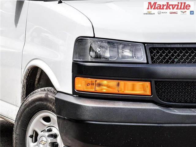 2018 Chevrolet Express 2500 RWD 135 (Stk: P6340) in Markham - Image 8 of 24