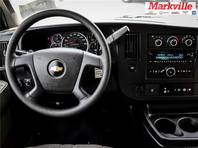 2018 Chevrolet Express 2500 RWD 135 (Stk: P6340) in Markham - Image 21 of 24
