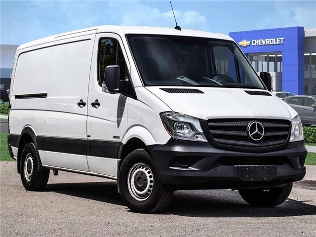 2016 Mercedes-Benz Sprinter 2500 Cargo (Stk: 128116C) in Markham - Image 1 of 25
