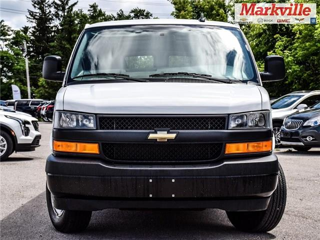 2019 Chevrolet Express 2500 RWD 155 (Stk: P6360) in Markham - Image 2 of 24