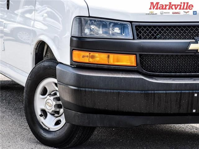 2019 Chevrolet Express 2500 RWD 155 (Stk: P6360) in Markham - Image 10 of 24