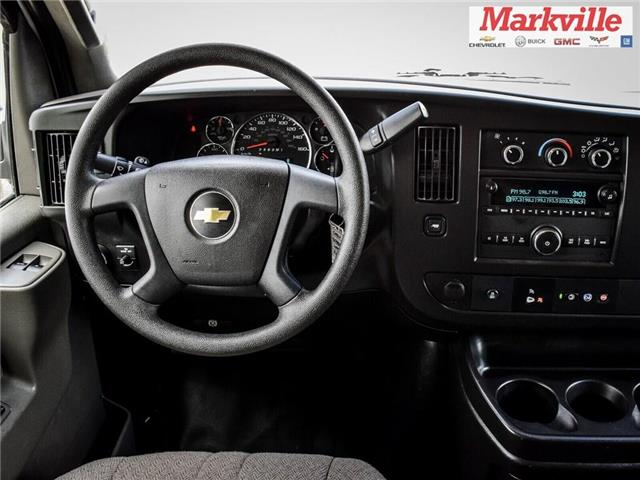 2019 Chevrolet Express 2500 RWD 155 (Stk: P6360) in Markham - Image 19 of 24