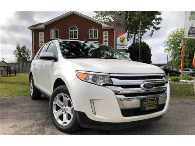 2014 Ford Edge SEL (Stk: 5023) in London - Image 1 of 25
